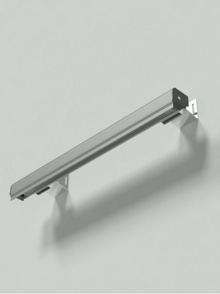 «Universal 4 Tube» IP66 Luminaire
